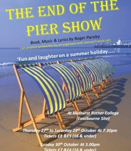 End of the Pier Show