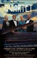 'Quartet'