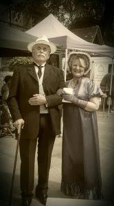 Vintage HG Wells